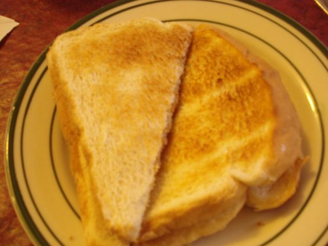 Toast :)