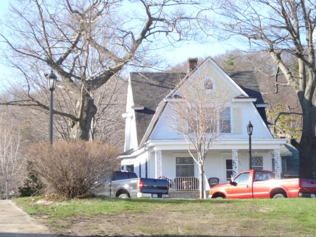 House on Main Street