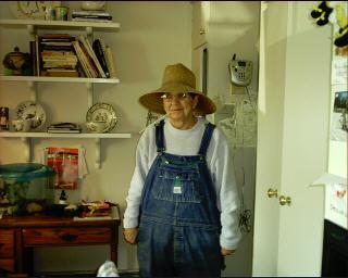 farmer-mom