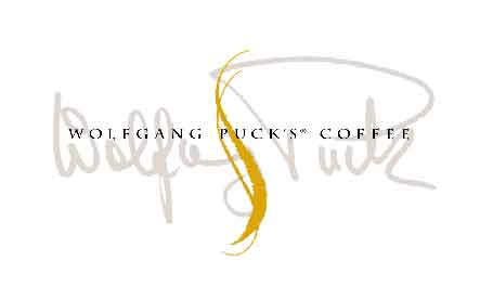 Wolfgang Puck logo, which I keep forgetting to add to my website.