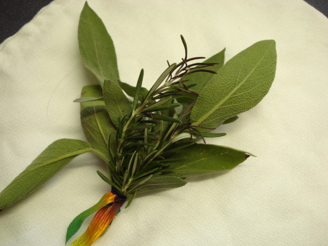 rosemary and sage bundle