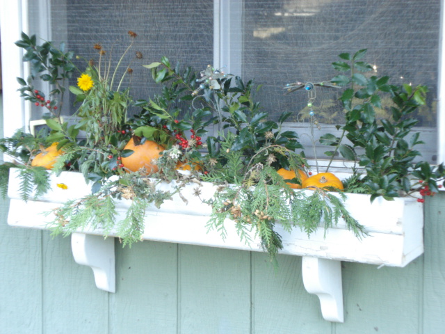 office window box