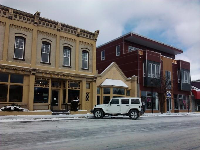 Frankfort. Feb 2013
