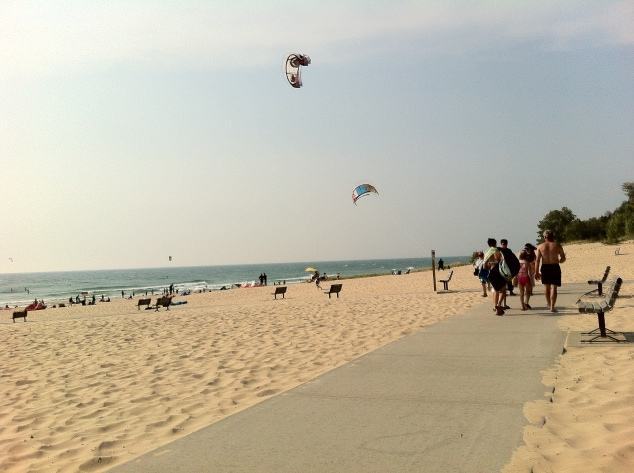 Frankfort Beach 2