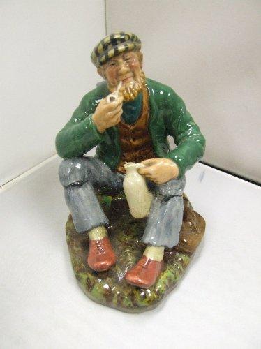 wayfarer figurine